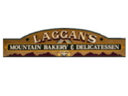 Laggan's Mountain Bakery